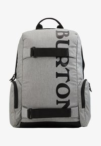Burton - EMPHASIS  - Rugzak - gray heather - 1