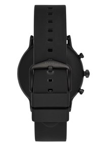 Fossil Smartwatches - THE CARLYLE HR SMARTWATCH - Horloge - black - 2