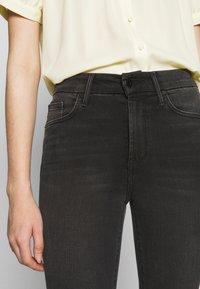 Joe's Jeans - THE CHARLIE ANKLE HAYWARD - Jeans Skinny Fit - black Denim - 4
