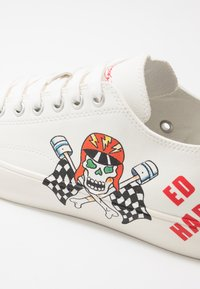 Ed Hardy - RACER  - Trainers - white - 5