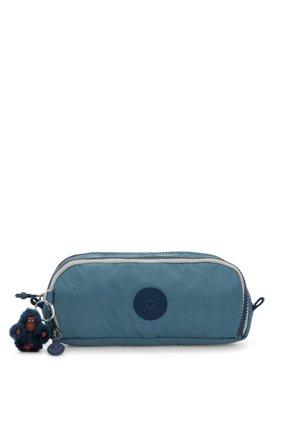 GITROY - Pencil case - baltic aqua