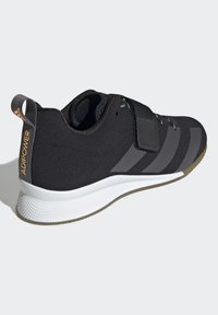 adidas Performance - ADIPOWER WEIGHTLIFTING 2 SHOES - Sports shoes - black - 4