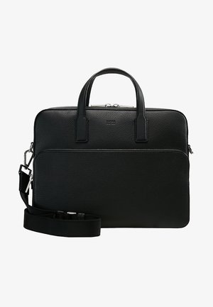 CROSSTOWN DOC CASE - Aktetas - black