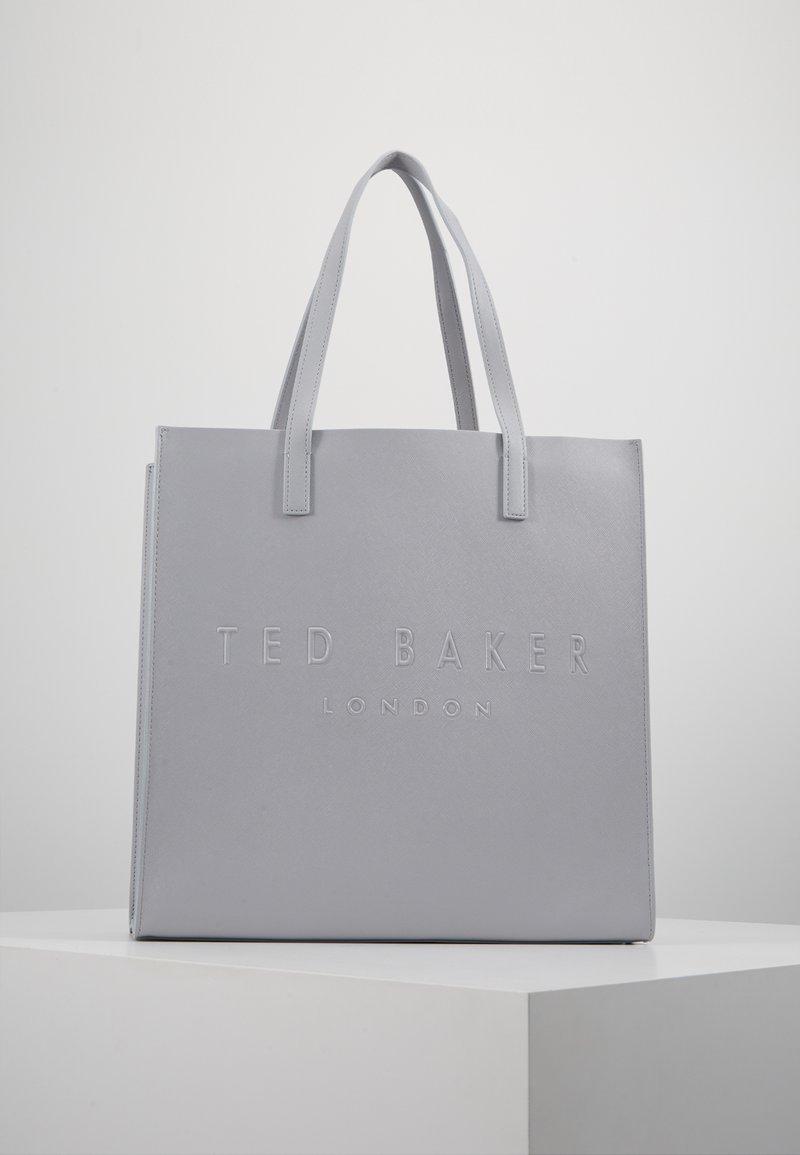 Ted Baker - SOOCON - Tote bag - light grey