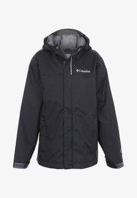 Columbia - Waterproof jacket - black - 0