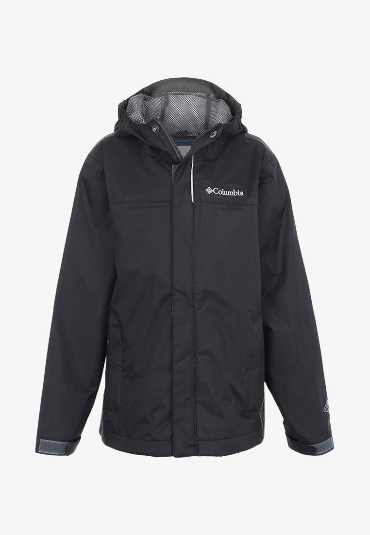 Columbia - Waterproof jacket - black