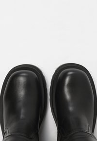 Inuovo - Platform boots - black blk - 1