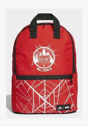 MARVEL SPIDER - Rucksack - red