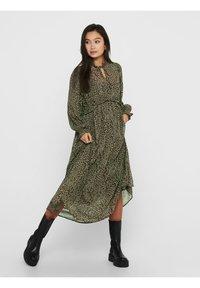 ONLY - Maxi dress - kalamata - 1