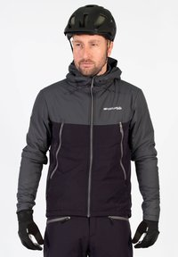 Endura - Soft shell jacket - schwarz - 0