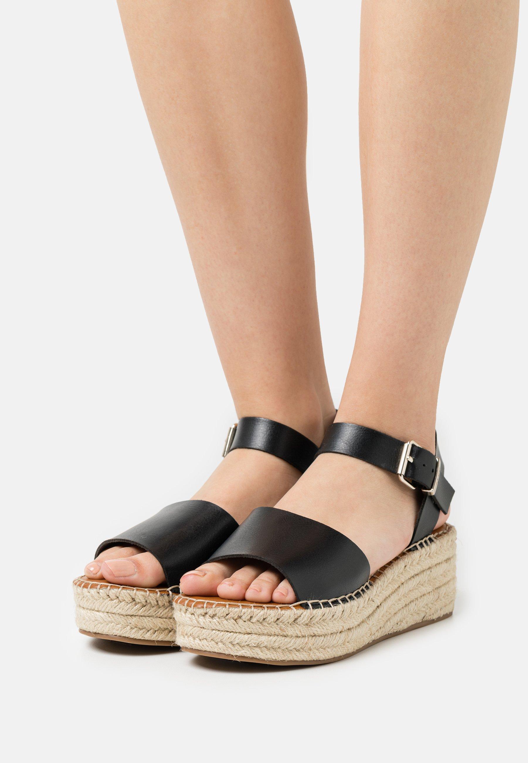 Women ABEARITH - Platform sandals