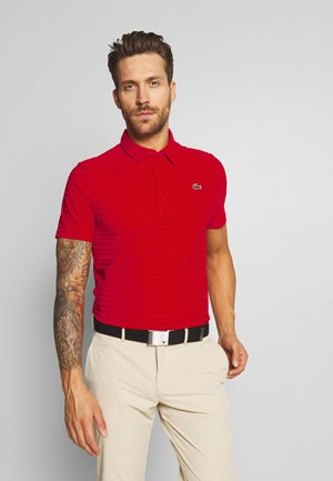 GOLF STRIPE - Sports shirt - gladiolus