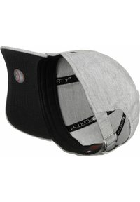 New Era - Cap - mottled grey - 1