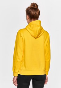 National Geographic - Sweatshirt - lemon chrome - 1