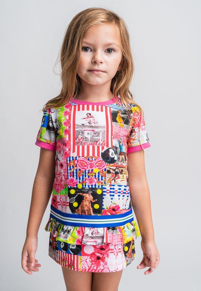 Day dress - unico