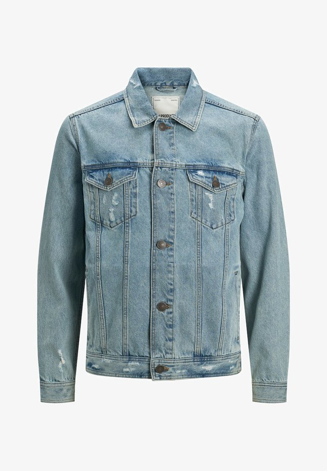 Chaqueta vaquera - light blue denim