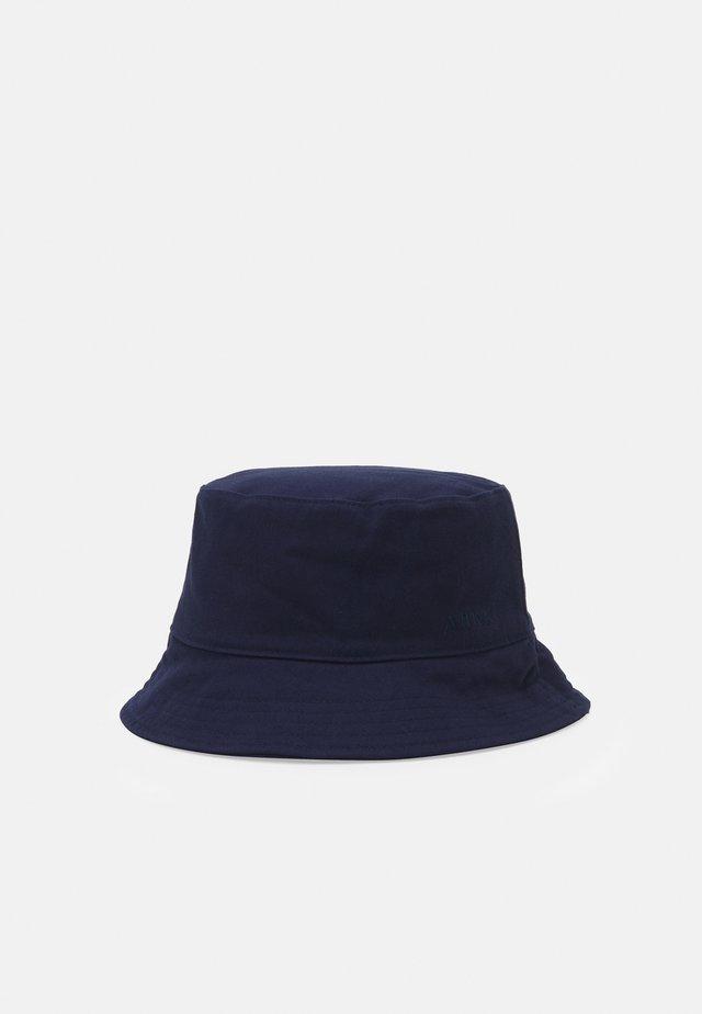 BUCKET HAT UNISEX - Hatt - midnight