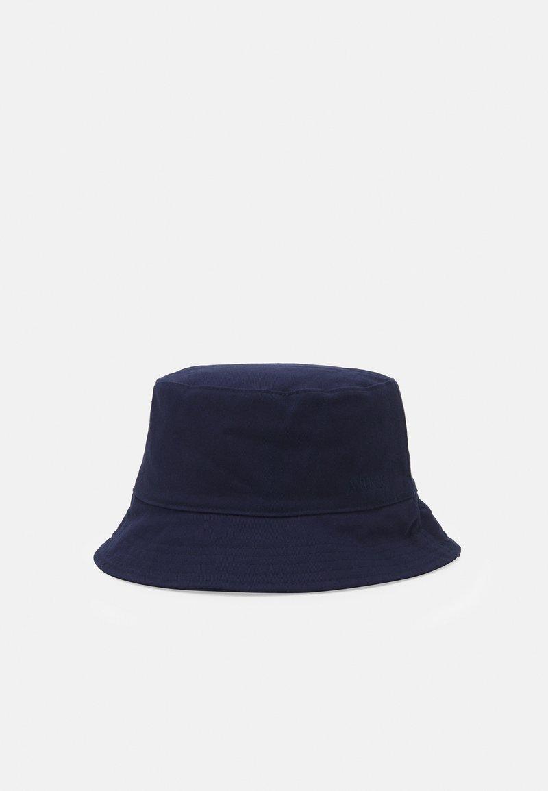 ARKK Copenhagen - BUCKET HAT UNISEX - Chapeau - midnight