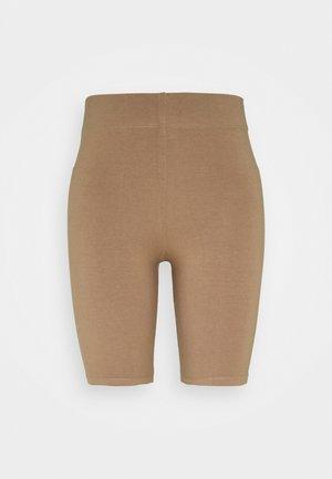 LOUNGE BIKE - Shorts - putty