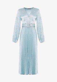 Lichi - Day dress - light blue - 4