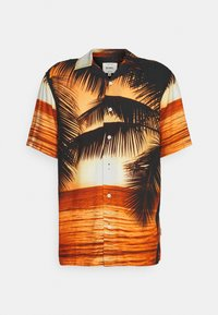 Redefined Rebel - GAEL SHIRT - Shirt - golden glow - 6