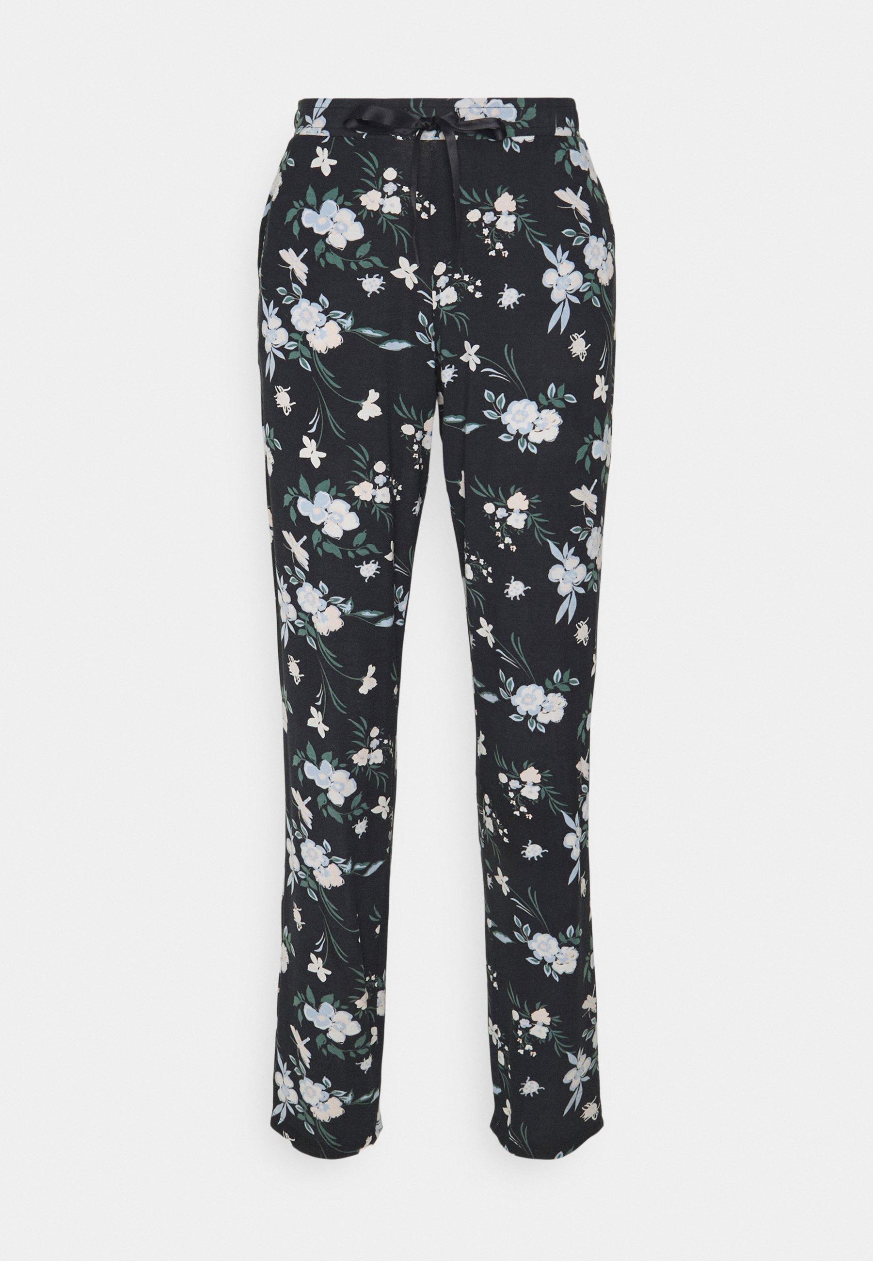 Donna MIX AND RELAX - Pantaloni del pigiama