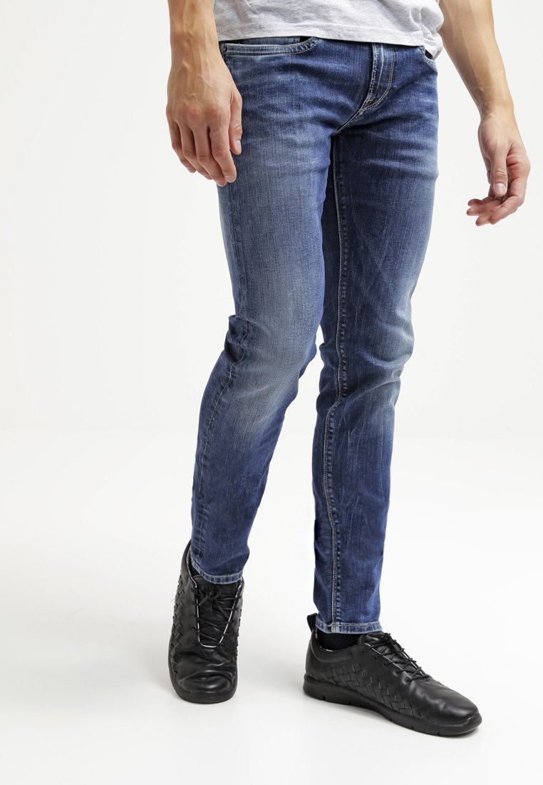 Pepe Jeans - HATCH - Slim fit jeans - z23