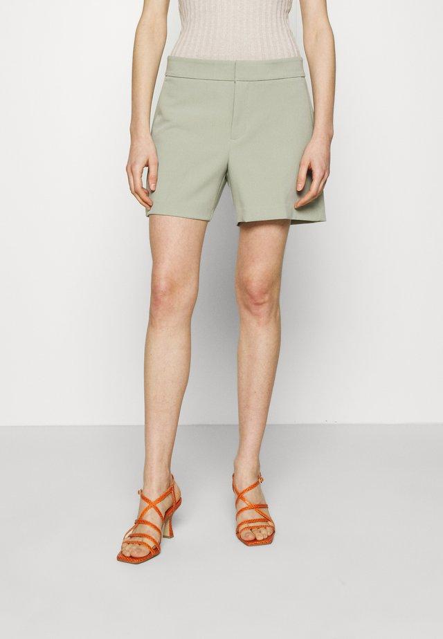 CLEAN - Shorts - sage