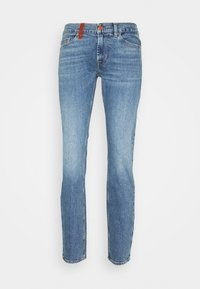 7 for all mankind - RONNIE SPECIAL EDITION - Slim fit jeans - mid blue - 0