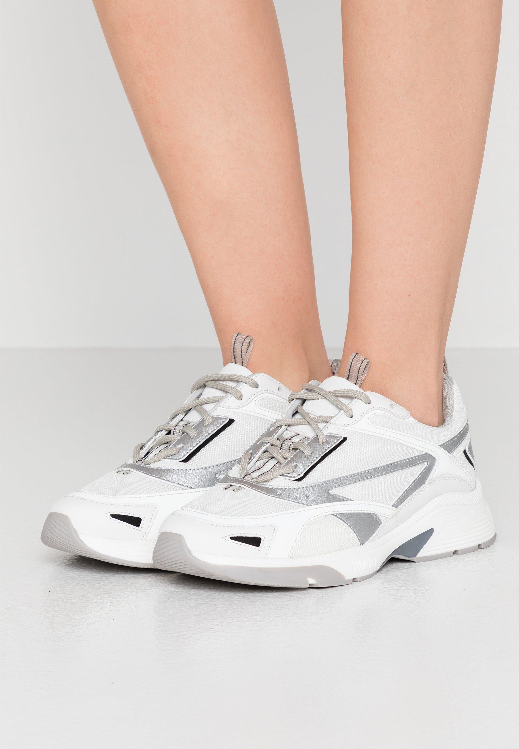 Hugo Gilda Runn - Sneakers White