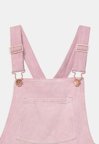 Marks & Spencer London - CORAL DUNGAREE - Dungarees - pink - 2