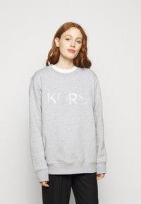 MICHAEL Michael Kors - Sweatshirt - pearl heather - 0