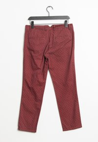 Marc O'Polo - Trousers - red - 1