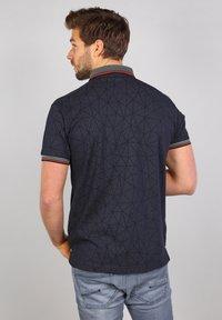 Gabbiano - Polo shirt - navy - 2