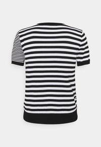 Lauren Ralph Lauren - Print T-shirt - black/white - 7