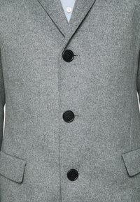 HUGO - MIGOR - Mantel - medium grey - 5