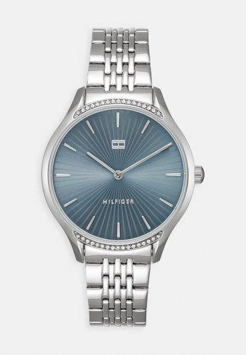 GRAY - Watch - silver-coloured