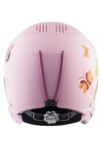 Alpina - Helmet - disney minnie mouse - 3