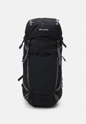 NEWTON RIDGE™ 36L BACKPACK UNISEX - Backpack - black