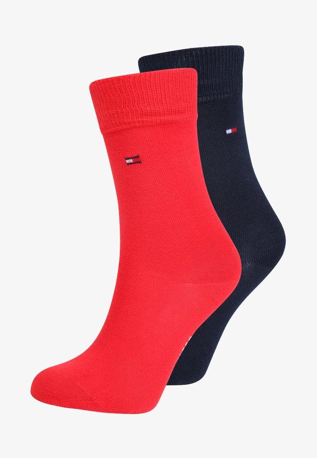 BASIC 2 PACK - Ponožky - tommy original