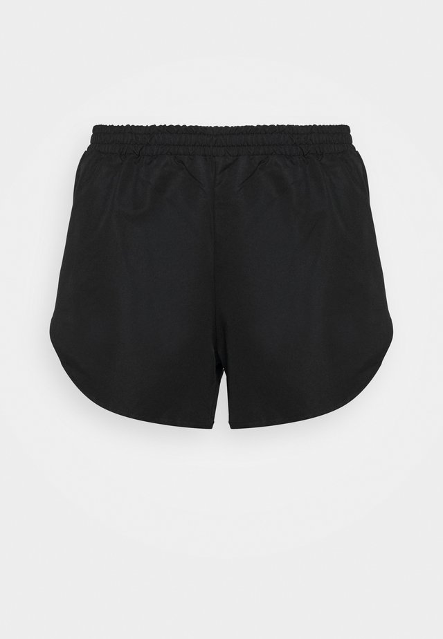 RUNNING SHELL SHORTS - Short de sport - black