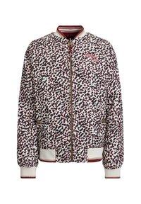 WE Fashion - MILEY REVERSIBLE BOMBER - Bomber Jacket - multi-coloured - 1