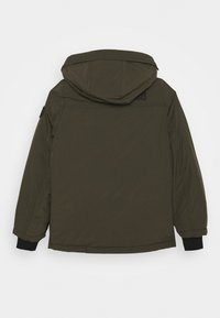 Cars Jeans - ABBOT  - Winter jacket - army - 1