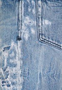 Diesel - STRUKT - Jeans Skinny Fit - 009kh 01 - 2