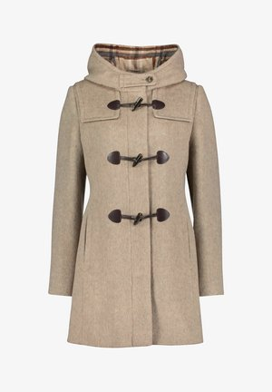 Short coat - taupe