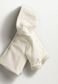 Mango - ANORAK - Winter jacket - cremeweiß - 2