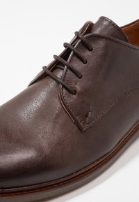 Shoe The Bear - NATE  - Smart lace-ups - brown - 5