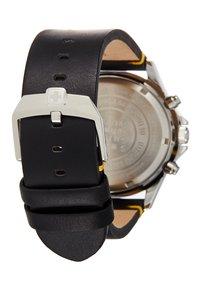 Swiss Military Hanowa - FLAGSHIP RACER - Chronograph watch - black - 1