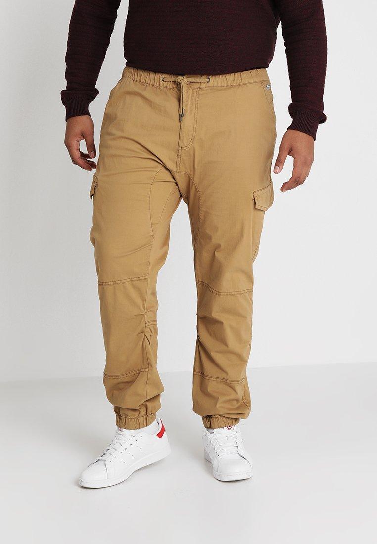 Men LEVI PLUS - Cargo trousers