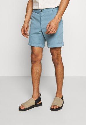 PASCAL - Shorts - provincial blue
